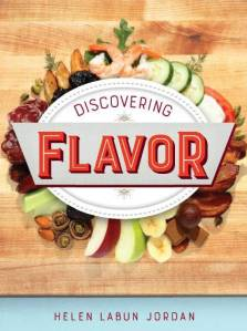 Discovering Flavor Cover
