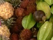 Tutti Frutti Fruits?