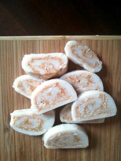 Potato Pinwheel Candies