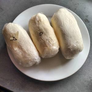 Butter Comparison