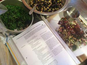 Cookbook Open